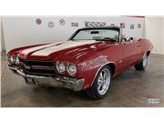 1970 Chevrolet Chevelle for sale in Fairfield, California 94534