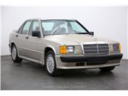 1986 Mercedes-Benz 190E 2.3-16 5-Speed for sale in Los Angeles, California 90063