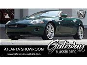 2007 Jaguar XK for sale in Alpharetta, Georgia 30005
