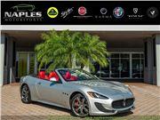 2016 Maserati GranTurismo Sport for sale in Naples, Florida 34104