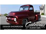 1954 Ford F100 for sale in Englewood, Colorado 80112