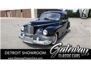 1946 Packard Clipper for sale in Dearborn, Michigan 48120