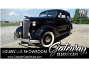 1937 Chevrolet Master Deluxe for sale in Memphis, Indiana 47143