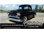 1959 Chevrolet Apache for sale in Memphis, Indiana 47143