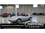 1977 Chevrolet Corvette for sale in Indianapolis, Indiana 46268