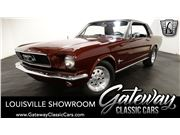 1966 Ford Mustang for sale in Memphis, Indiana 47143