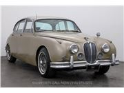 1963 Jaguar MK II 3.8 for sale in Los Angeles, California 90063