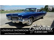 1970 Cadillac Convertible for sale in Memphis, Indiana 47143