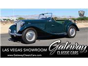 1951 MG TD for sale in Las Vegas, Nevada 89118