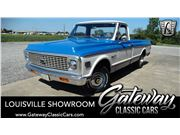 1971 Chevrolet C10 for sale in Memphis, Indiana 47143