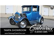 1926 Ford Coupe for sale in Ruskin, Florida 33570