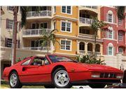 1989 Ferrari 328 GTS Targa for sale in Naples, Florida 34104