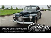 1947 Ford Super Deluxe for sale in Olathe, Kansas 66061