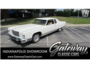 1976 Lincoln Continental for sale in Indianapolis, Indiana 46268