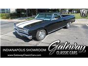 1965 Chevrolet El Camino for sale in Indianapolis, Indiana 46268