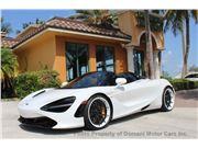 2020 McLaren 720S for sale in Deerfield Beach, Florida 33441