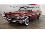 1962 Pontiac Bonneville for sale in Fairfield, California 94534