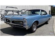 1967 Pontiac GTO for sale in Pleasanton, California 94566