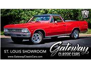 1966 Chevrolet El Camino for sale in OFallon, Illinois 62269