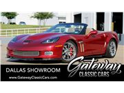 2011 Chevrolet Corvette for sale in DFW Airport, Texas 76051
