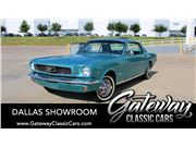 1966 Ford Mustang for sale in DFW Airport, Texas 76051