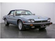 1991 Jaguar XJS V12 for sale in Los Angeles, California 90063
