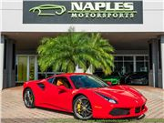 2016 Ferrari 488 GTB for sale in Naples, Florida 34104