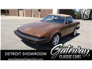 1979 Triumph TR7 for sale in Dearborn, Michigan 48120