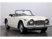 1966 Triumph TR4 for sale in Los Angeles, California 90063