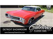 1969 Chevrolet Impala for sale in Dearborn, Michigan 48120