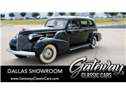 1940 Cadillac Fleetwood for sale in DFW Airport, Texas 76051