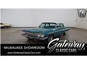 1961 Chevrolet Impala for sale in Kenosha, Wisconsin 53144
