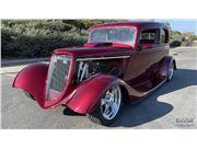1933 Ford Crown Victoria for sale in Benicia, California 94510