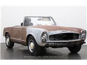 1965 Mercedes-Benz 230SL for sale in Los Angeles, California 90063