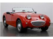 1959 Austin-Healey Bug Eye  Sprite for sale in Los Angeles, California 90063