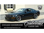 2007 Ford Mustang for sale in Crete, Illinois 60417