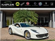 2019 Ferrari 812 Superfast for sale in Naples, Florida 34104