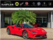 2021 Ferrari F8 Spider for sale in Naples, Florida 34104