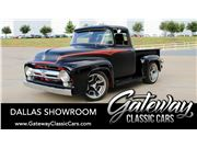 1956 Ford F100 for sale in DFW Airport, Texas 76051