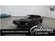 1967 Ford Mustang for sale in Kenosha, Wisconsin 53144