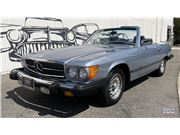 1982 Mercedes-Benz 380SL for sale in Pleasanton, California 94566