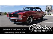 1969 Chevrolet Camaro for sale in Englewood, Colorado 80112