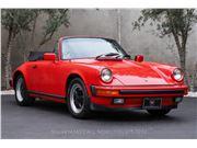 1984 Porsche Carrera for sale in Los Angeles, California 90063