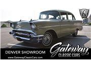 1957 Chevrolet Bel Air for sale in Englewood, Colorado 80112