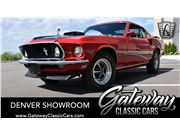 1969 Ford Mustang for sale in Englewood, Colorado 80112