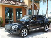 2018 Bentley Bentayga for sale in Deerfield Beach, Florida 33441