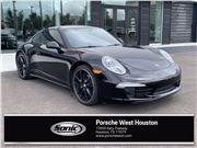 2013 Porsche 911 for sale in Houston, Texas 77079