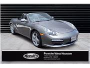 2011 Porsche Boxster for sale in Houston, Texas 77079