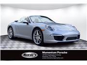 2016 Porsche 911 for sale in Houston, Texas 77079