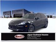 2020 Porsche Cayenne for sale in Houston, Texas 77079